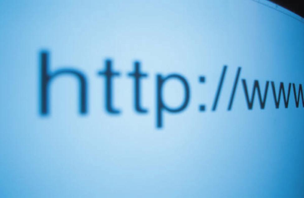 hvordan lage en webside